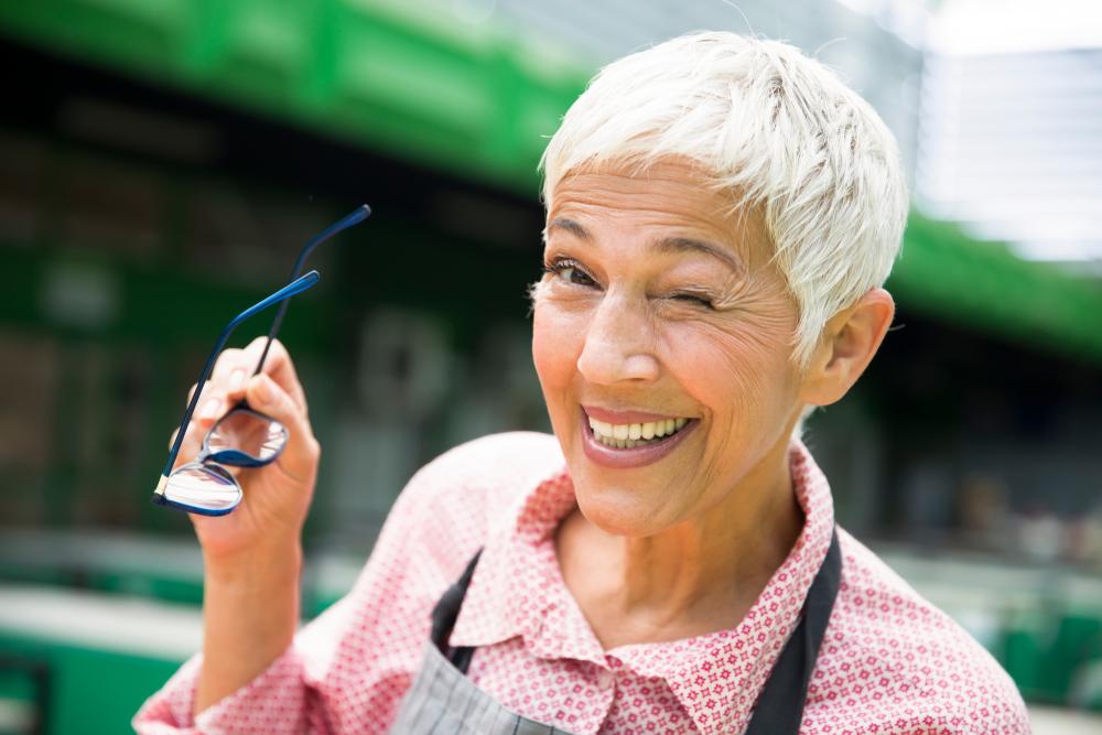 Женский мозг стареет медленнее мужского: ученые