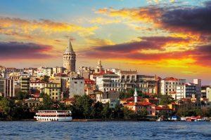 «Медленное землетрясение» в Турции длилось 50 дней