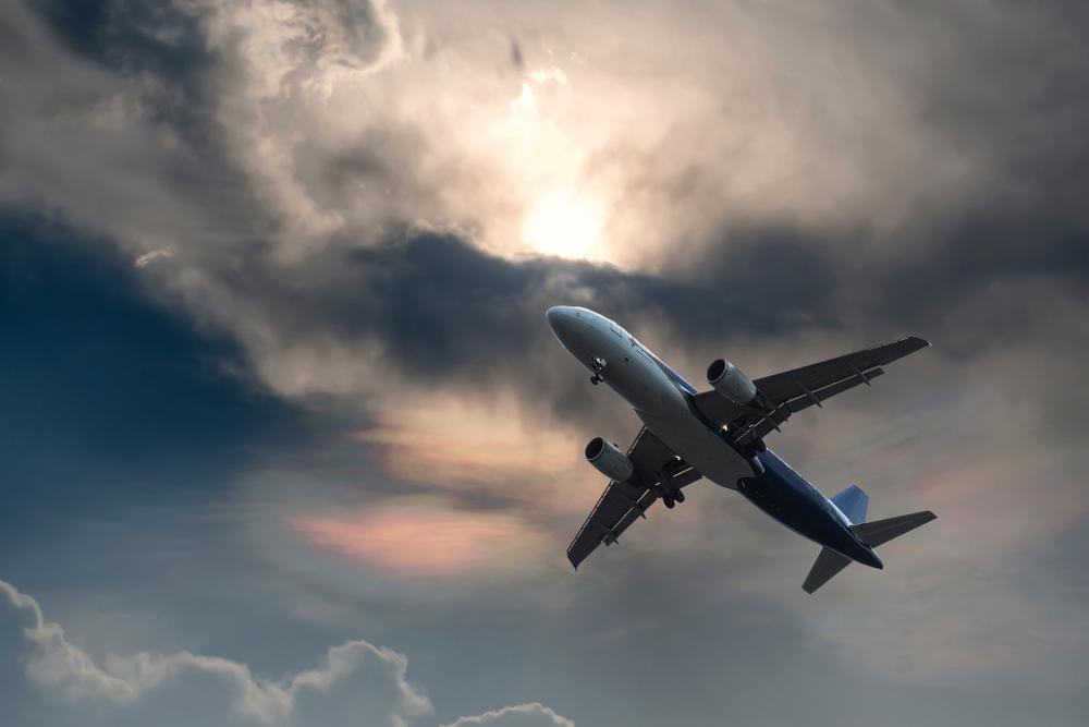 Обнародована статистика погибших в авиакатастрофах за 2018 год.Вокруг Света. Украина