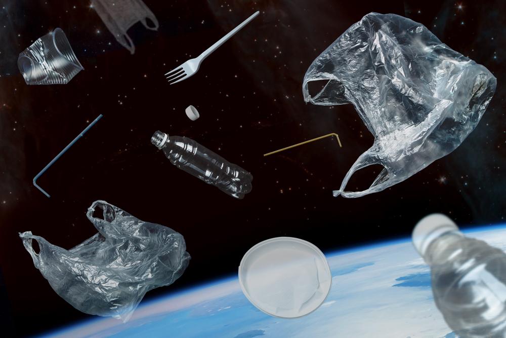 Британские учёные протестировали космический гарпун (видео)