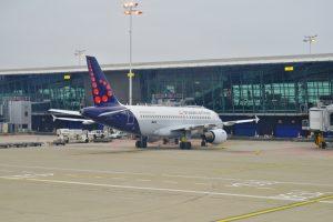 В Бельгии отменили все авиарейсы из-за забастовки профсоюзов