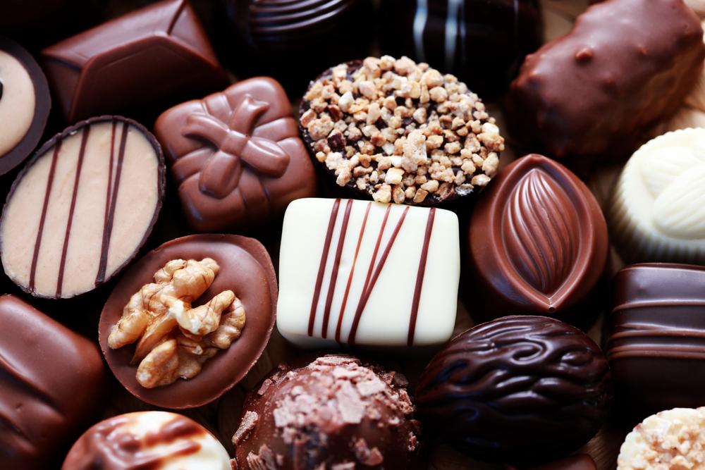 ТОП-10 мест для любителей шоколада.Вокруг Света. Украина