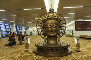 Украинцы будут въезжать в Индию по электронным визам