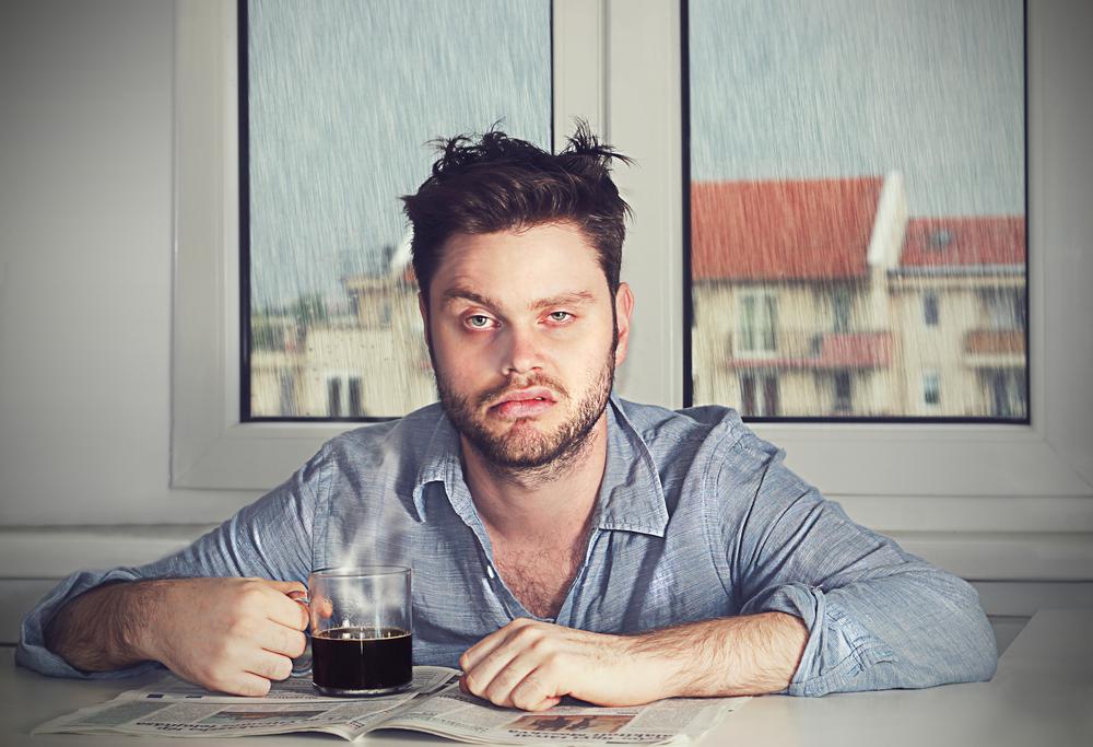 Пижама+алкоголь+чипсы = финский способ быстро снять стресс