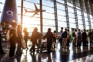 Весна, лоукостеры прилетели: какие новые рейсы появятся в Украине