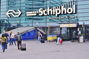 В Амстердаме тестируют «сканер» лиц для посадки в самолеты
