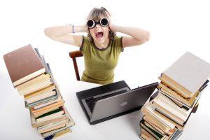 У литературных произведений есть громкость — ученые