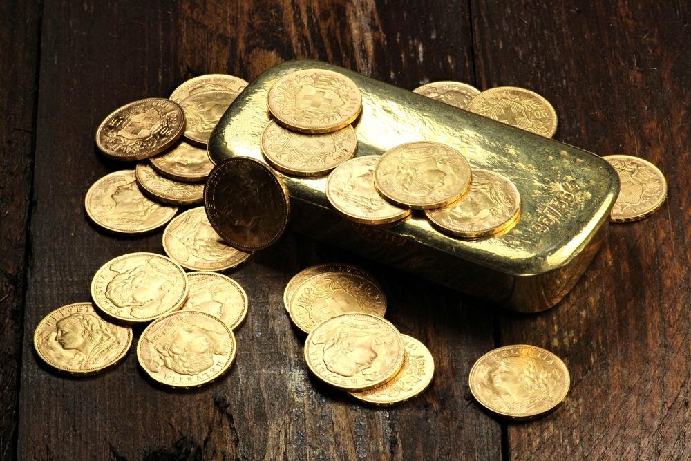 Французу вместо бикини прислали по почте золотые слитки