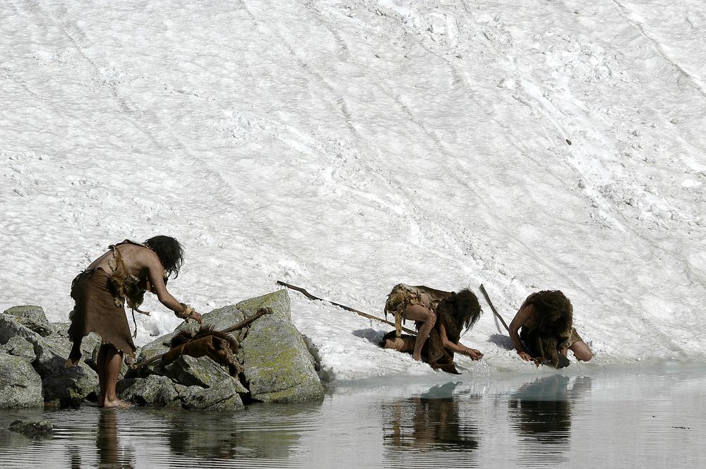 Последние неандертальцы жили в Гибралтаре: ученые