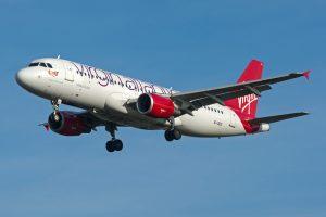 Пассажирский Boeing случайно побил рекорд скорости