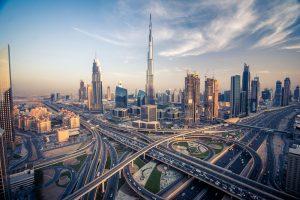 В Арабских Эмиратах запустят первые пассажирские поезда