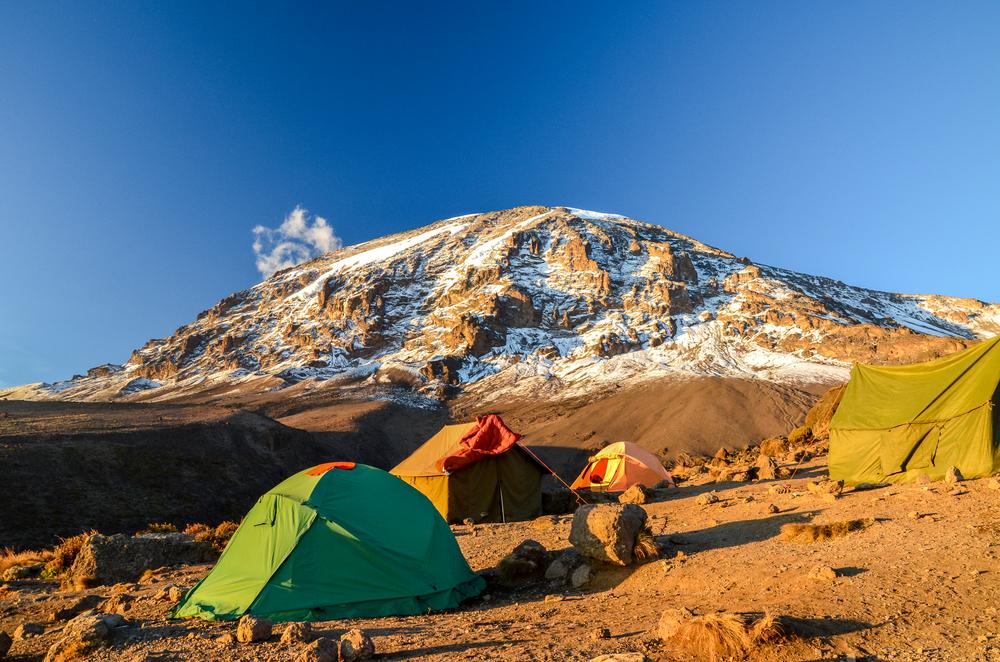 Страх, боль и жизнь в моменте – к чему быть готовым перед восхождением на Килиманджаро