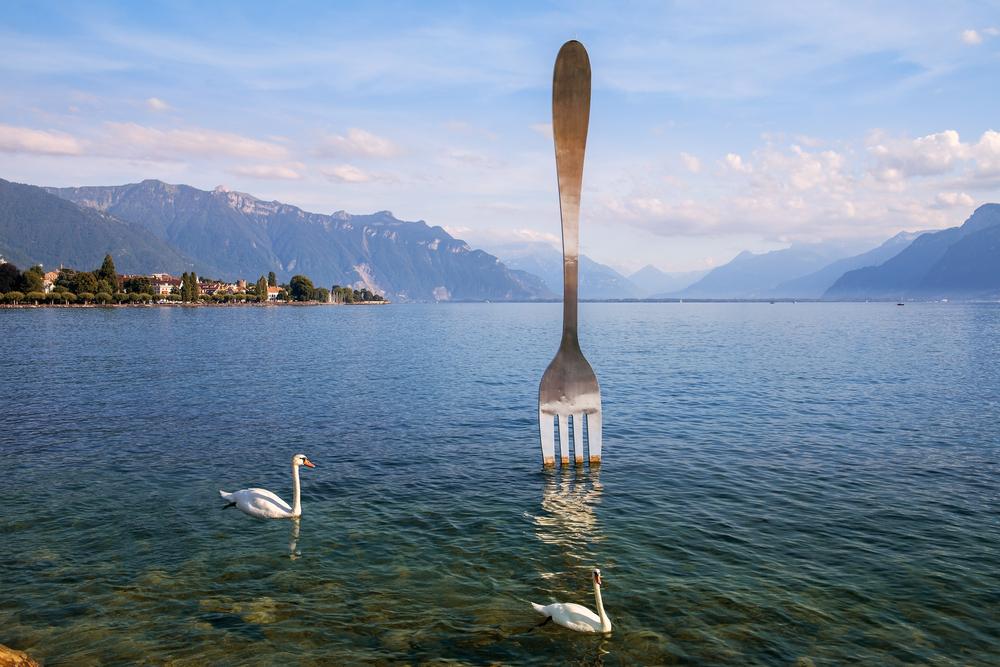 В Швейцарии пройдет фестиваль, который проводят раз в 20 лет