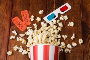 В Норвегии открылся первый в мире 5G-кинотеатр