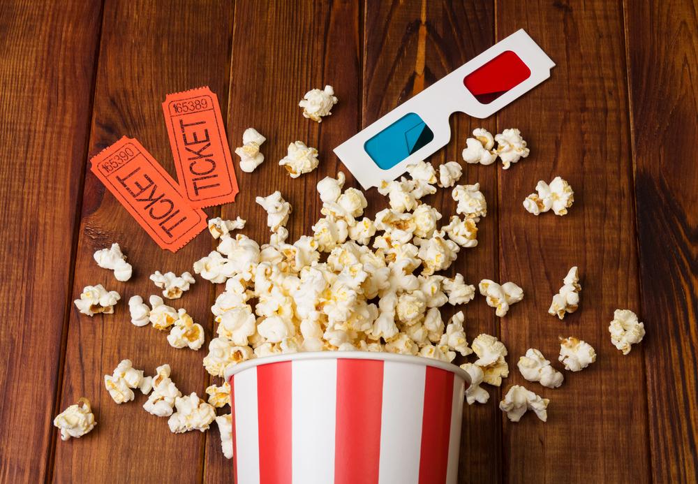 В Норвегии открылся первый в мире 5G-кинотеатр.Вокруг Света. Украина