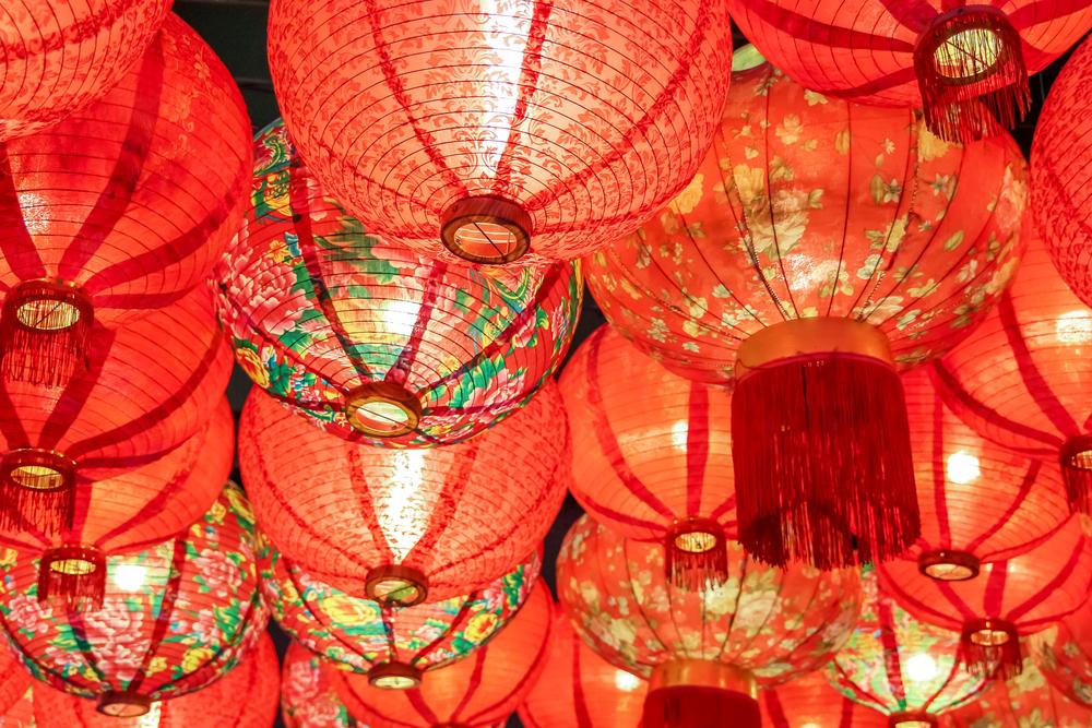 ТОП-15 неожиданных фактов про Китайский Новый год