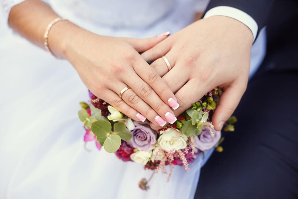 В каких странах Европы женятся чаще всего.Вокруг Света. Украина