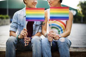 На Тайване хотят разрешить однополые браки