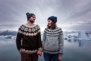 Исландский лоукостер дарит всем Валентинам билеты в Рейкьявик