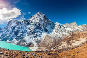 Треть ледников в Гималаях растает к концу века