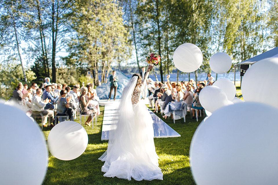 Свадьба мечты.Вокруг Света. Украина