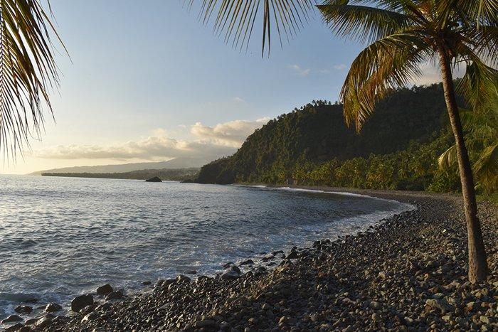 Найден остров с частью исчезнувшего континента