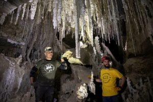 Содомская соляная пещера оказалась самой длинной в мире