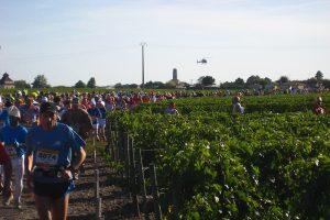 Во Франции открыта регистрация на винный марафон