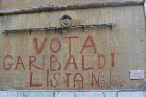 В Риме коммунальная служба уничтожила историческое граффити