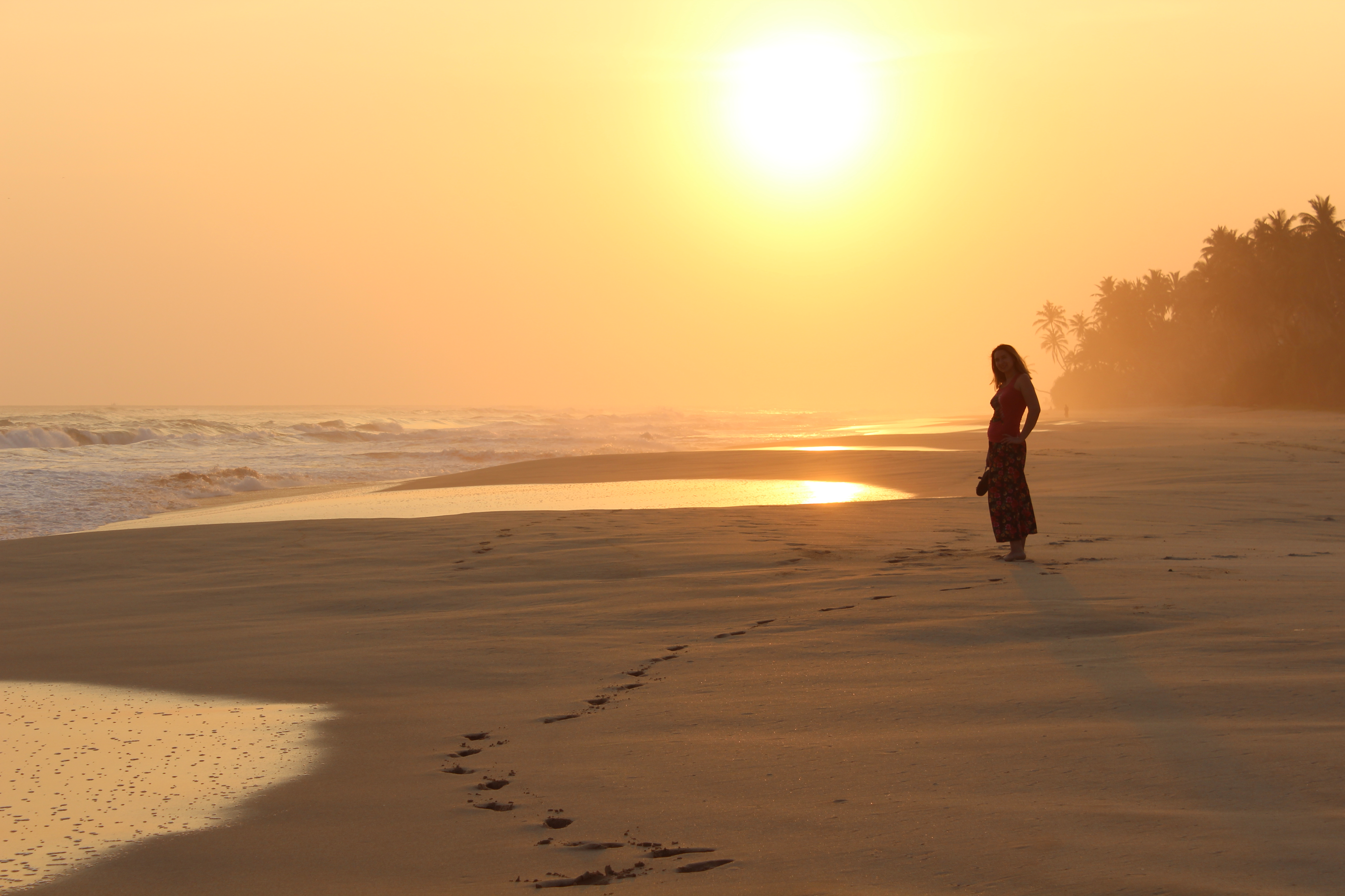 С рюкзаком по Шри-Ланке: как выстроить маршрут на две недели