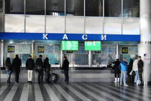С 1 апреля в Украине дорожают билеты на поезда