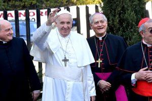 Ватикан готов открыть секретные архивы времен Второй мировой