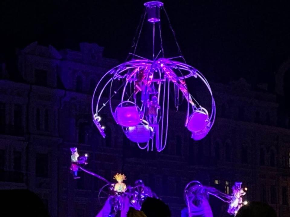 Волшебство в воздухе: впечатляющее открытие