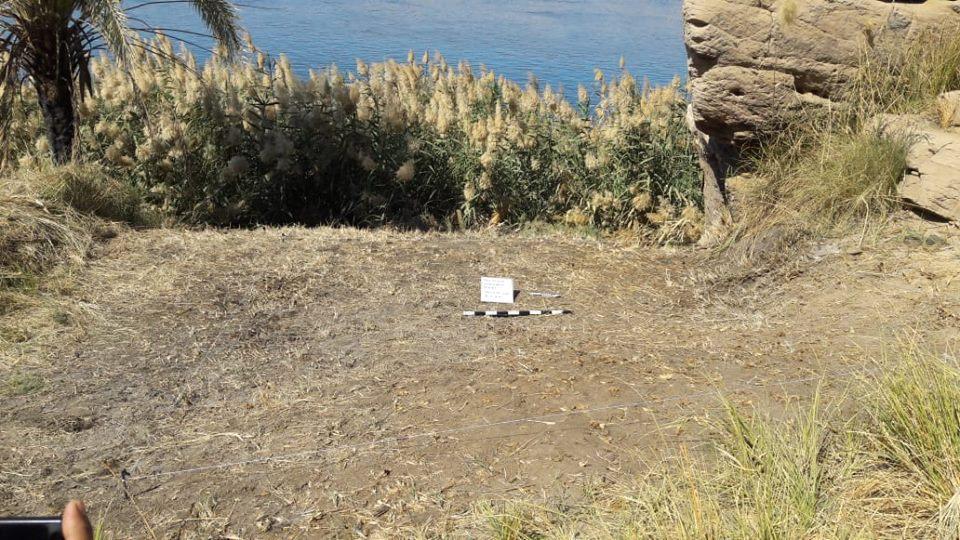 В Египте археологи нашли древний порт