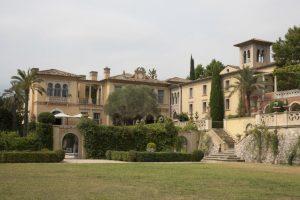 Во Франции суд постановил снести особняк стоимостью 57 млн евро