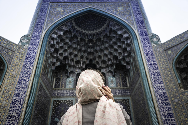 7 причин якнайшвидше відвідати Іран.Вокруг Света. Украина
