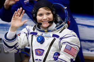 НАСА отменило выход женского экипажа в космос из-за нехватки скафандров