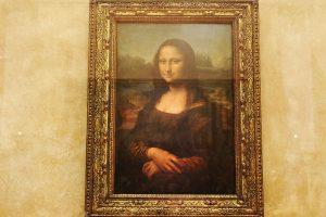 Италия хочет вернуть «Мону Лизу» на родину
