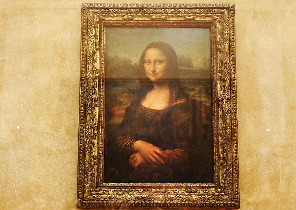 Италия хочет вернуть «Мону Лизу» на родину.Вокруг Света. Украина