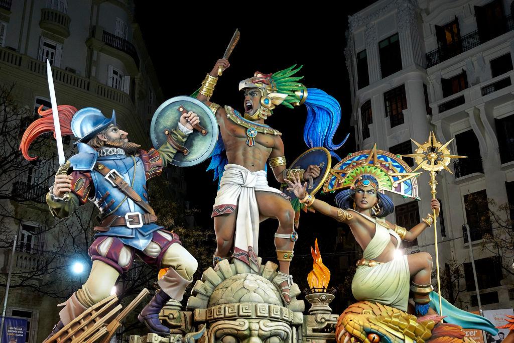 Праздник продолжается: 5 лучших карнавалов, на которые вы еще успеете