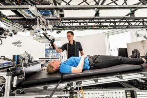 NASA ищет добровольцев, которые пролежат в кровати 60 дней