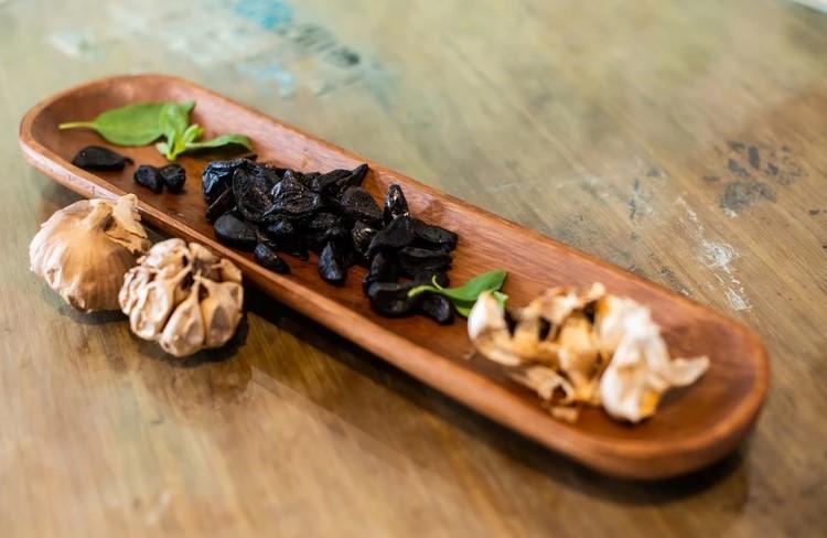 В Хельсинки пройдет фестиваль черной еды