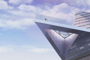 В Нью-Йорке откроют рекордную смотровую площадку