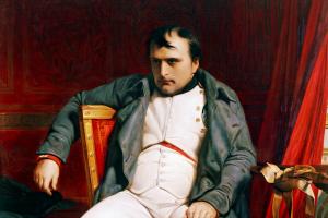 Наполеон Бонапарт: чего вы о нем не знали?
