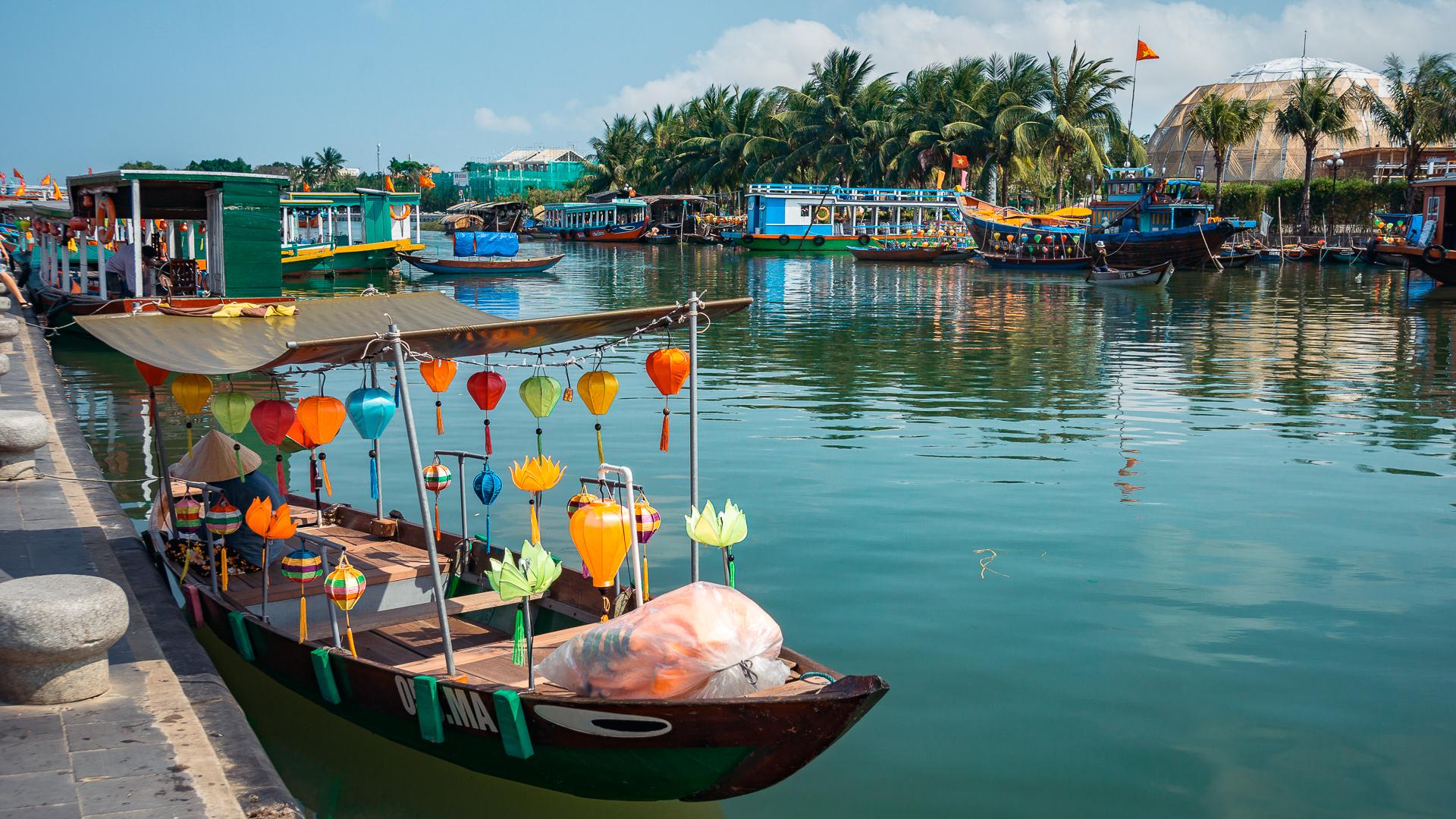 Колоритная Азия: ТОП-5 впечатлений от Вьетнама и Камбоджи