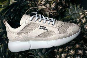 В Нидерландах выпустили первые в мире веганские кроссовки