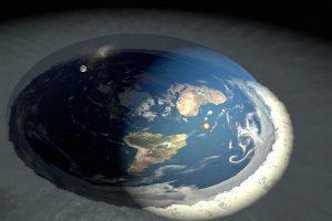 В Антарктиду отправляется экспедиция на поиски края света