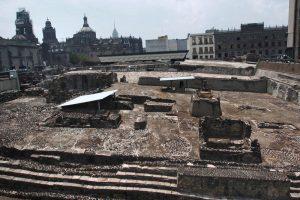Под Мехико нашли ребенка и ягуара, принесенных в жертву ацтекскому богу войны
