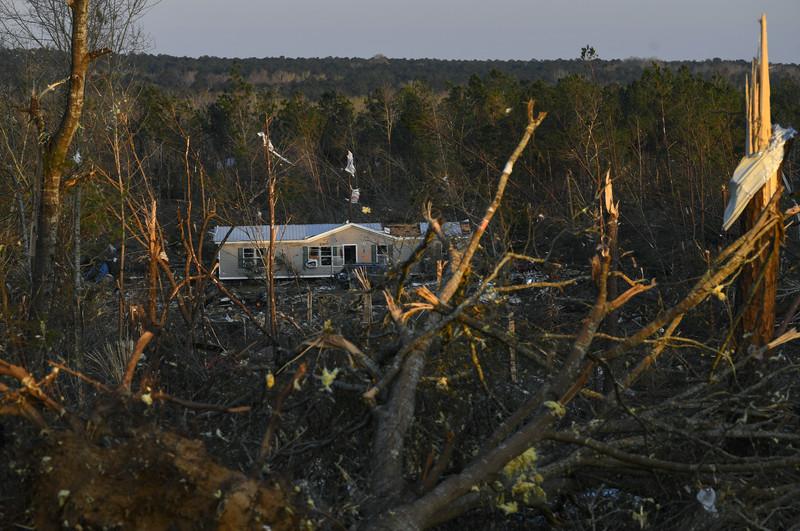 Факты о торнадо: почему возникают смерчи и когда они становятся разрушительными?