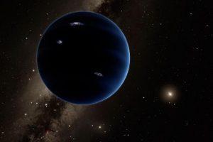 Ученые обещают найти девятую планету Солнечной системы до 2030 года
